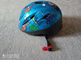 Шлемы - Abus Детский велосипедный шлем 45-50 см, 0