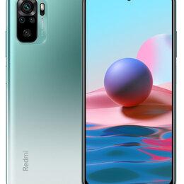 Мобильные телефоны - Новый, оригинальный Xiaomi Redmi Note 10 4/64 Gb…, 0