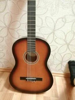 Акустические и классические гитары - Классическая гитара, 0