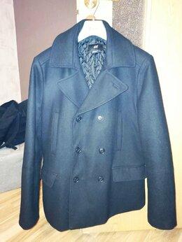 Пальто - Пальто бушлат H&M, 0
