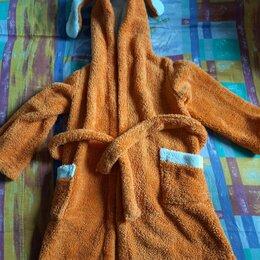 Домашняя одежда - Халат детский, 0