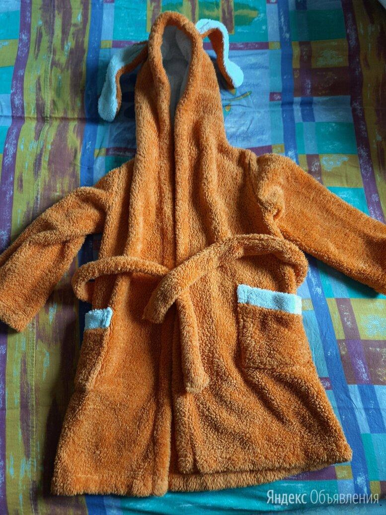 Халат детский по цене 300₽ - Домашняя одежда, фото 0