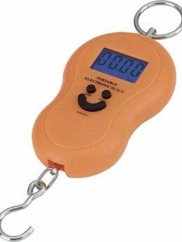 Безмены - Весы электронные ручные (безмен), 0