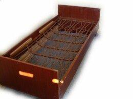 Кровати - Кровать пружинная, 0
