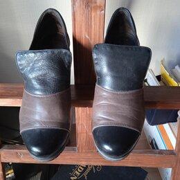 Туфли - Туфли женские винтаж, 0