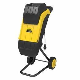Воздуходувки и садовые пылесосы - Садовый измельчитель HUTER ESH-2500, 0