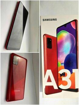 Мобильные телефоны - Samsung Galaxy A31 128 gb, 0