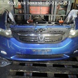 Приманки и мормышки - Nose cut на Honda Odyssey RB1 синий, 0