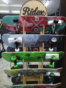 Скейтборды и лонгборды - Скейтборды Ridex новые с бесплатной доставкой, 0