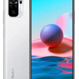 Мобильные телефоны - Новый, оригинальный Xiaomi Redmi Note 10 4/128 Gb Global Version, 0