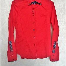 """Рубашки и блузы - Блуза-рубашка, бренд """"British Style"""", 0"""