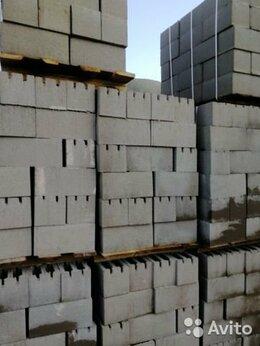 Строительные блоки - Бетонные блоки, 0