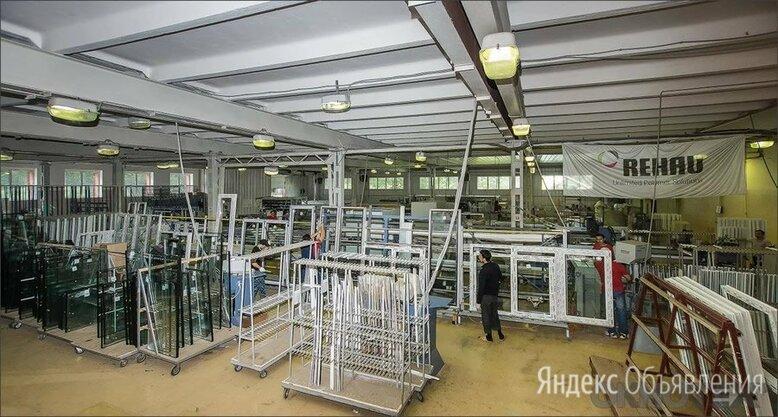 Оконный завод по цене 2500₽ - Окна, фото 0