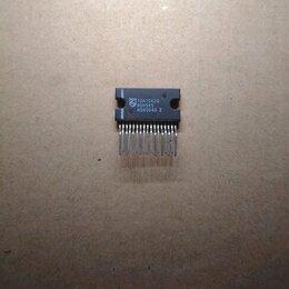 Запчасти к аудио- и видеотехнике - Микросхема TDA8560Q, 0