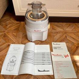 Соковыжималки и соковарки - Соковыжималка  Moulinex Vitafruit Y36, 0