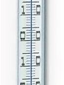 """Метеостанции, термометры, барометры - Термометр TFA 12.2002 садовый """"Jumbo"""", 0"""