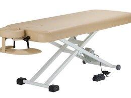 Массажные столы и стулья - Электрический массажный стол US Medica Alfa, 0