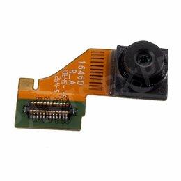 Камеры - Камера передняя (фронтальная) для Motorola Moto…, 0