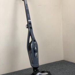 Вертикальные пылесосы - Пылесос ручной (handstick) Tefal Dual Force 2in1 T, 0
