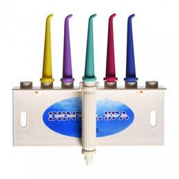 Ирригаторы - Проточный ирригатор на кран Dental SPA Дентал Спа, 0