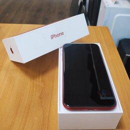 Мобильные телефоны - Смартфон Apple iPhone Xr - 64 Гб (Red), 0