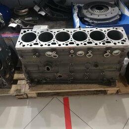 Двигатель и комплектующие - Блок цилиндров Cummins 6 ISBe, 0