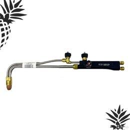 Аксессуары и комплектующие - Резак газовый инжекторный Krass Р3П-300 , 0