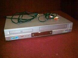 DVD и Blu-ray плееры - Комбинированный видеопроигрыватель LG…, 0