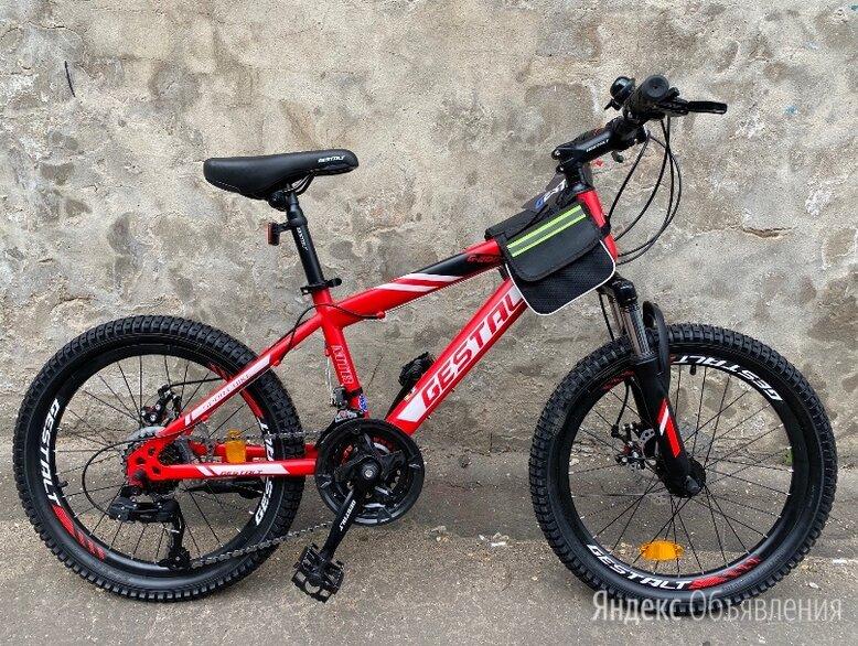 Велосипед детский (ВелоШоуРум) по цене 14500₽ - Велосипеды, фото 0
