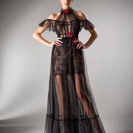 Платья - Вечернее платье Papilio Felice , 0