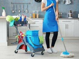 Бытовые услуги - Уборка домов и квартир, 0