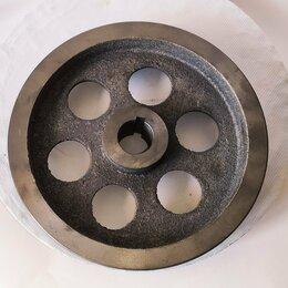 Аксессуары и запчасти для пневмоинструмента - Шкив электродвигателя 38 мм х 270 мм, 0