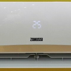 Кондиционеры - Итальянский бренд кондиционера Zanussi Perfecto, 0
