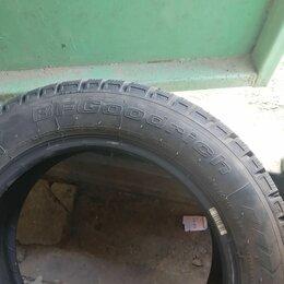 Шины, диски и комплектующие - Bfgoodrich 15 185 66 4 колеса, 0