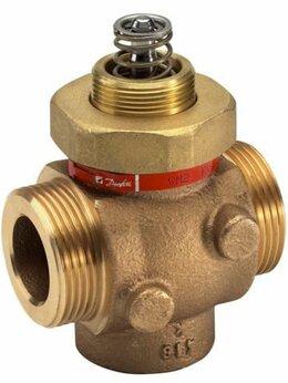 Электромагнитные клапаны - Регулирующий клапан VM 2 Ду 32, 0