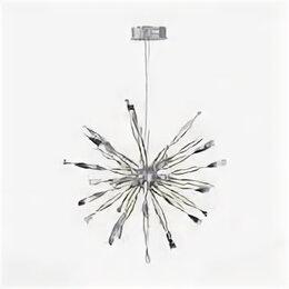 Люстры и потолочные светильники - Светодиодная люстра Италия с пультом, 0