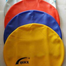 Аксессуары для плавания - Шапочка для плавания силикон,очки для плавания силикон регулируемые, 0