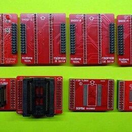 Инструменты - Набор колодок для программатор Minipro TL866II Plus, 0
