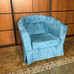 Чехлы для мебели - Чехол для кресла Тультса, Сольста (ИКЕА), 0