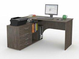 Компьютерные и письменные столы - Компьютерный стол СК 219, 0