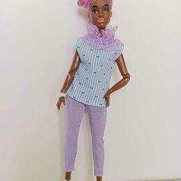 Аксессуары для кукол - Костюм для Барби., 0