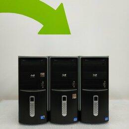 Процессоры (CPU) - Системный блок Core i3 3210/4/HDD320 - 25шт, 0