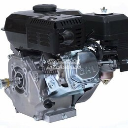 Двигатели - Двигатель LIFAN (Лифан) 160F D19, 0
