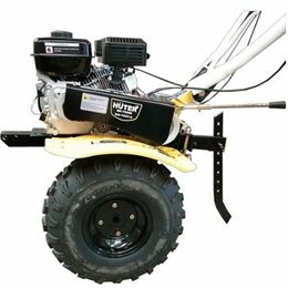 Мотоблоки и культиваторы - Мотоблок Huter МК-7500М BIG FOOT, 0