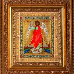 Иконы - Икона Святой Ангел хранитель, 0