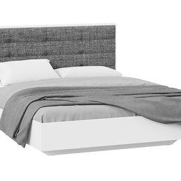 Кровати - Кровать без подъемного механизма «Тесса», 0