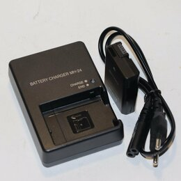 Аккумуляторы и зарядные устройства - Аккумулятор EN-EL14 для Nikon+ зарядное устройство, 0