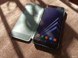 Мобильные телефоны - Samsung A6 3/32гб, 0