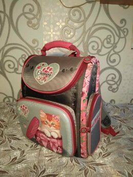 Рюкзаки, ранцы, сумки - Ранец Hummingbird, 0