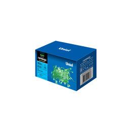 Интерьерная подсветка - Гирлянда светодиодная Нить 5м 50 Led Зеленый свет, с контроллером, прозрачный..., 0